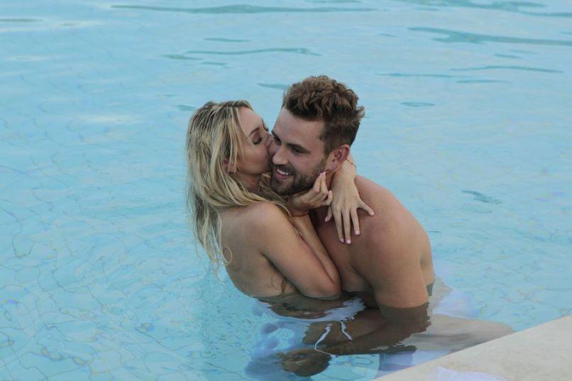 Bachelor Recap: Nick Viall Episode 2