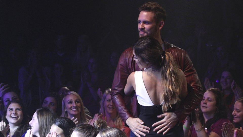 Bachelor Recap: Nick Viall Episode 4
