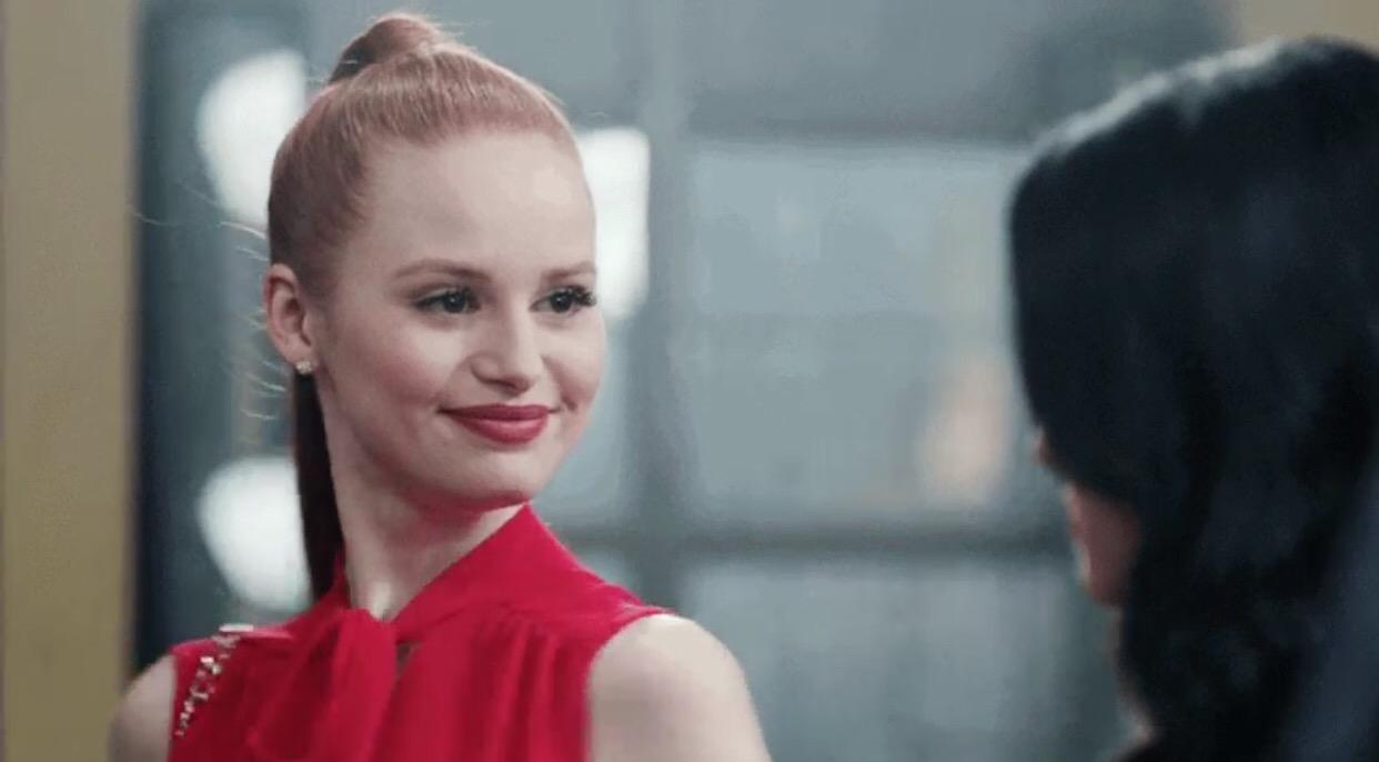 Riverdale Fashion: Season 1 Episode 4
