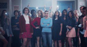 Riverdale Fashion: Season 1 Episode 3