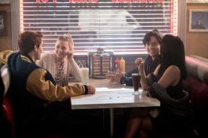 Riverdale Fashion: Season 1 Episode 2