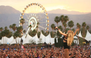Top Trends at Coachella 2017