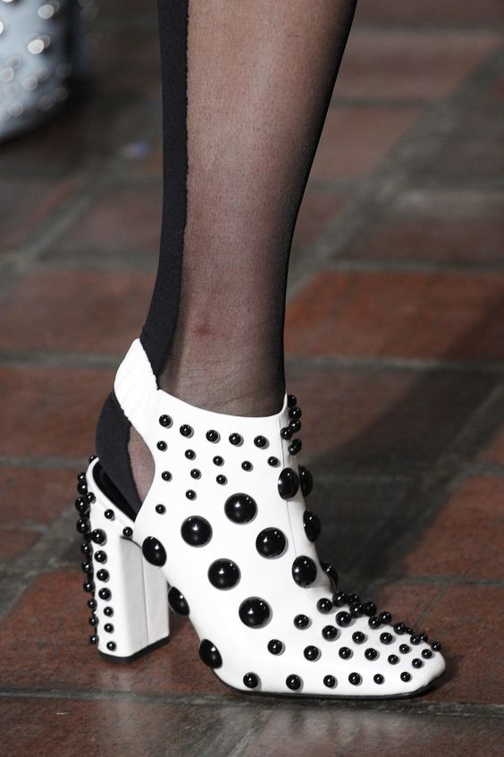 The Shoes You Need For Fall