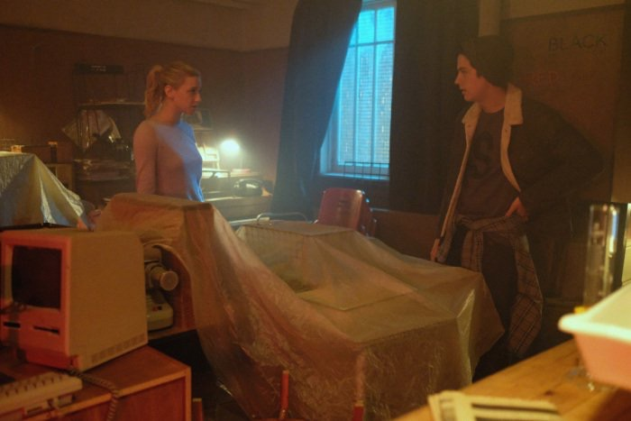 Riverdale Fashion: Season 2 Episode 3