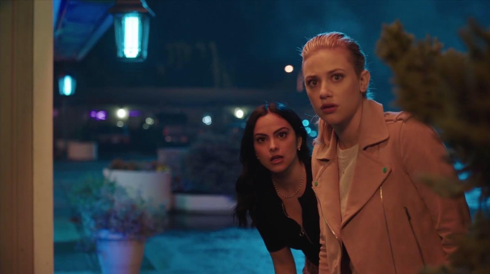 Riverdale Fashion: Season 2 Episode 7