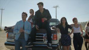 Riverdale Fashion: Season 2 Episode 6