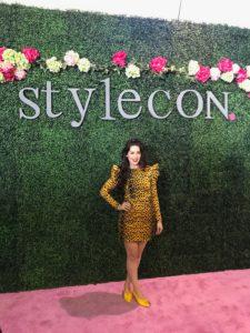Weekend Getaway: StyleCon 2017
