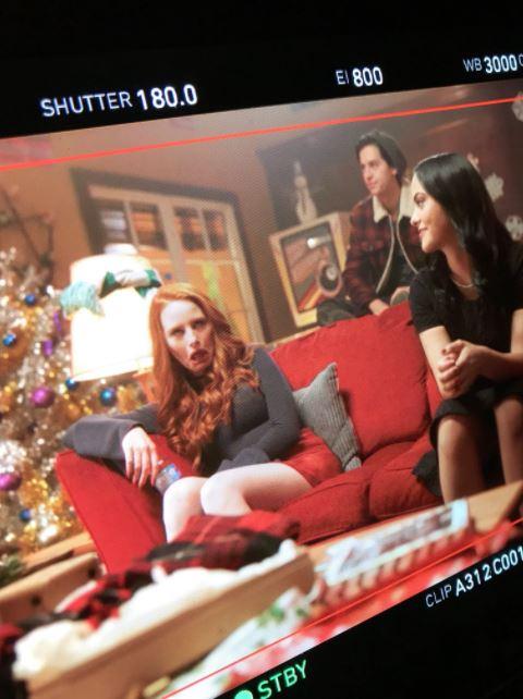 Riverdale Fashion: Season 2 Episode 9