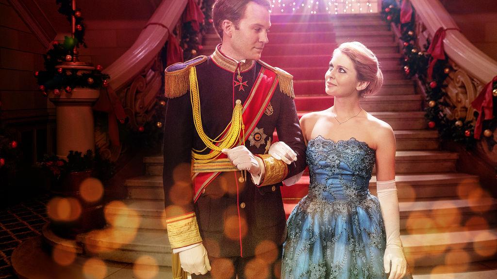 Netflix's A Christmas Prince