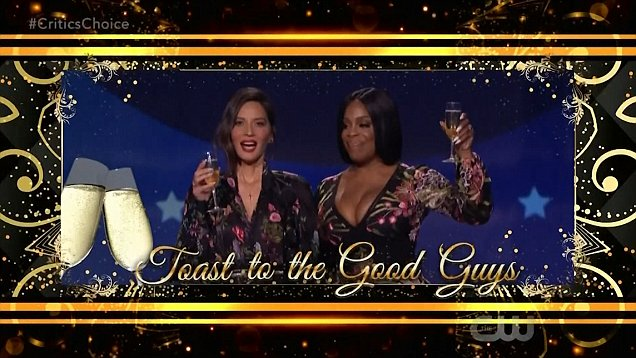 23rd Annual Critics' Choice Awards