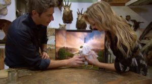 The Bachelor: Arie Luyendyk Episode 8 Recap