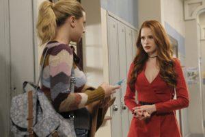 Riverdale Fashion: Season 2 Episode 13